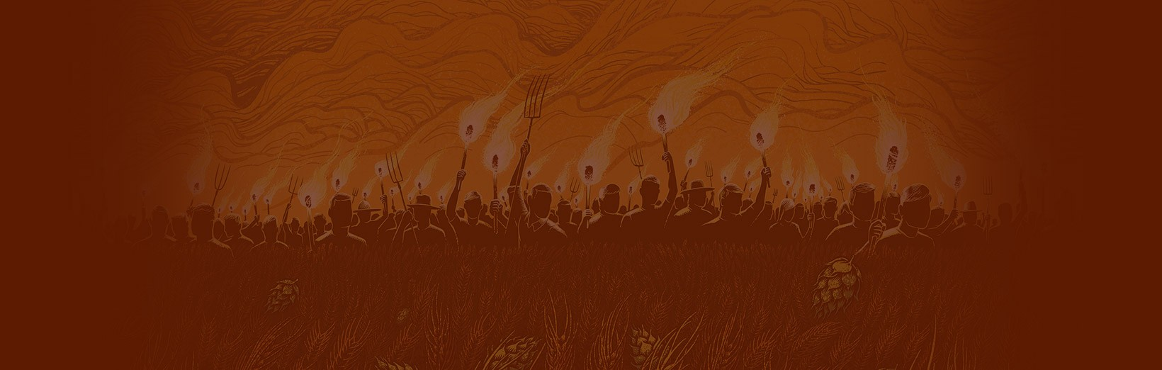Riot Background