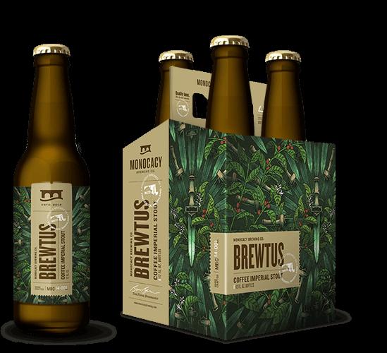 Brewtus Beer